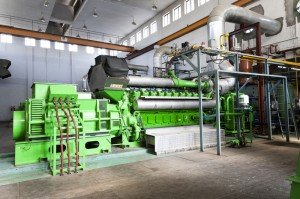 Diesel-Power-Generator