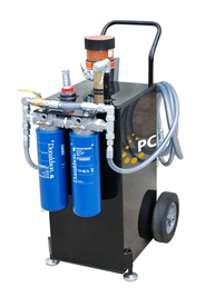 Portable Private Label Filtration Petrochoice Lubrication