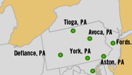PetroChoice in Pennsylvania