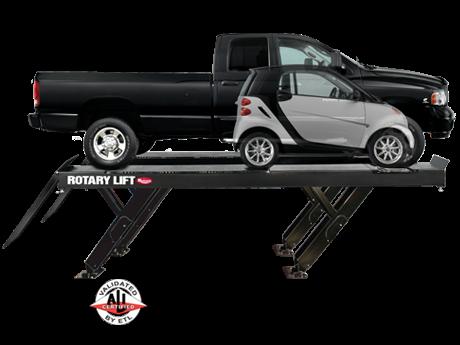 Y-Lift Auto Lift