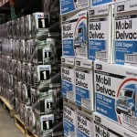 Mobil Lubricants Fleet Cases