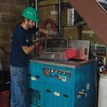 PetroChoice Ultrasonic Cleaning