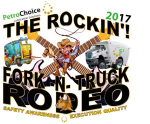 Forklift and Truck Rodeo